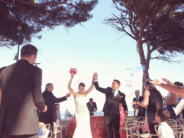 La boda de Juanmi y Esther en La Pineda, Tarragona 32