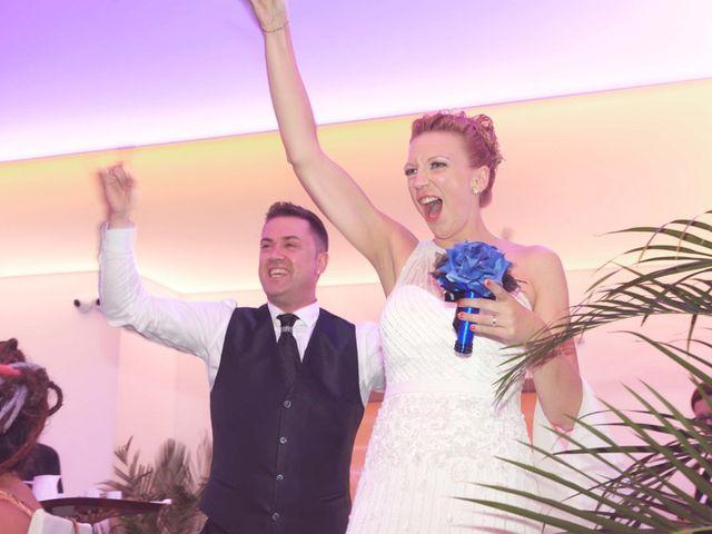 La boda de Juanmi y Esther en La Pineda, Tarragona 48
