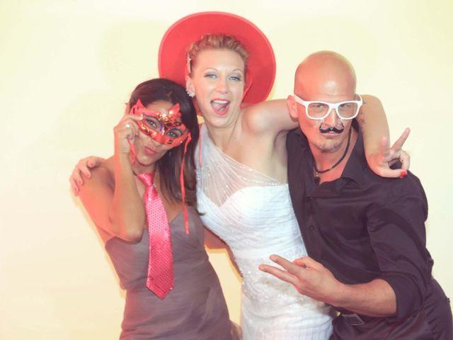 La boda de Juanmi y Esther en La Pineda, Tarragona 62