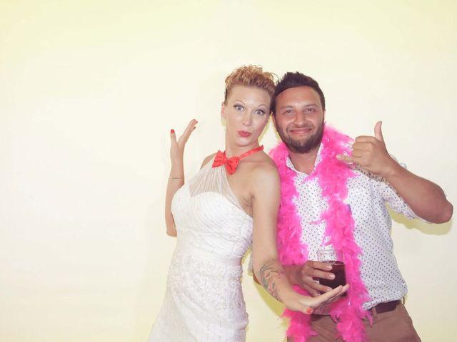La boda de Juanmi y Esther en La Pineda, Tarragona 67