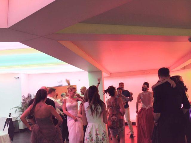 La boda de Juanmi y Esther en La Pineda, Tarragona 70
