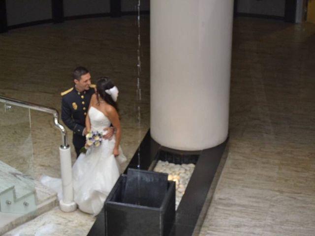 La boda de Alejandro y Alejandra en Granada, Granada 1