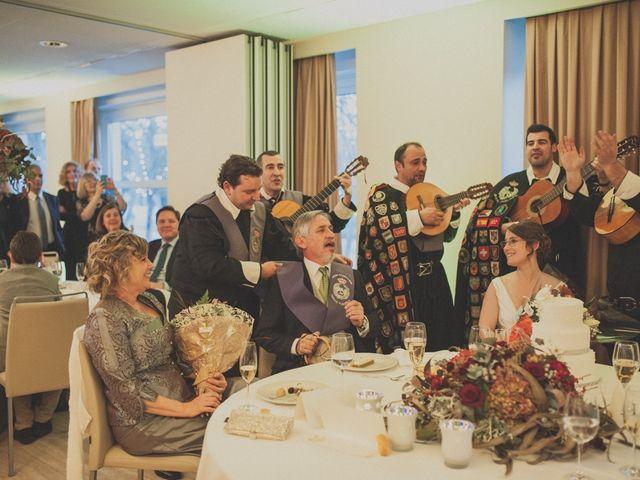 La boda de Germán y Andrea en Madrid, Madrid 24