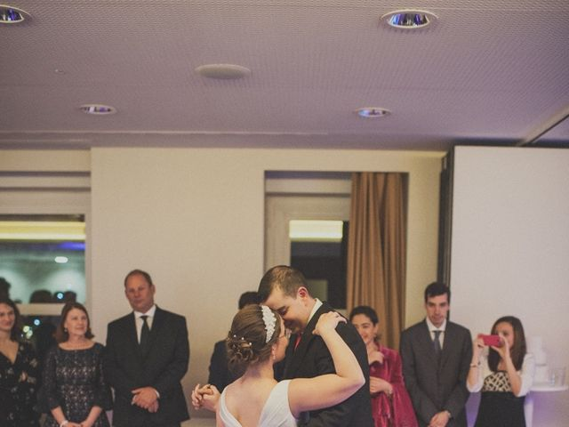 La boda de Germán y Andrea en Madrid, Madrid 27