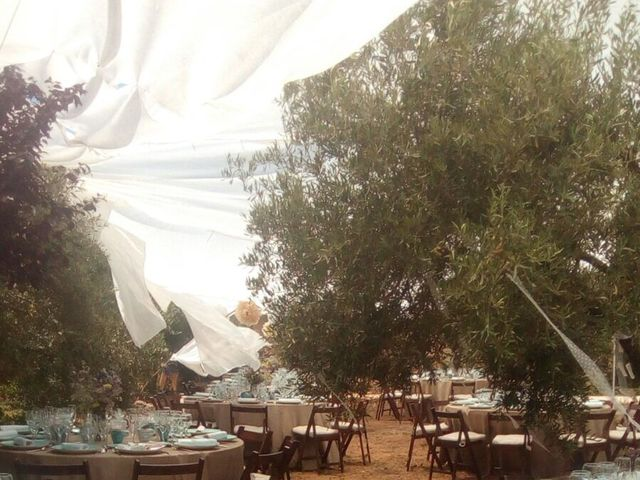 La boda de Felipe y Lorena  en Vila-seca, Tarragona 3