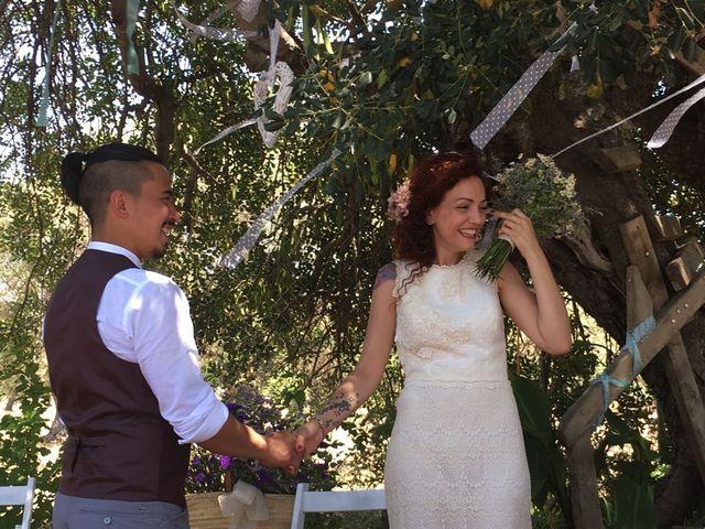 La boda de Felipe y Lorena  en Vila-seca, Tarragona 5