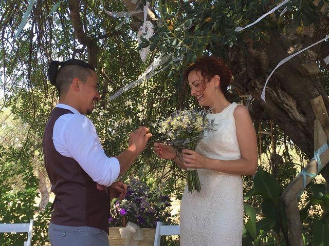La boda de Felipe y Lorena  en Vila-seca, Tarragona 6