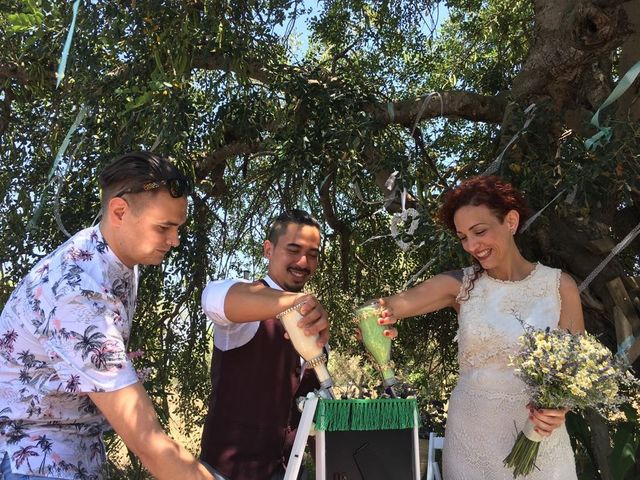 La boda de Felipe y Lorena  en Vila-seca, Tarragona 7
