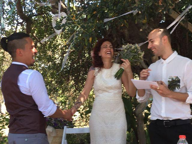 La boda de Felipe y Lorena  en Vila-seca, Tarragona 8