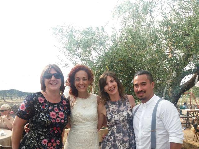 La boda de Felipe y Lorena  en Vila-seca, Tarragona 9