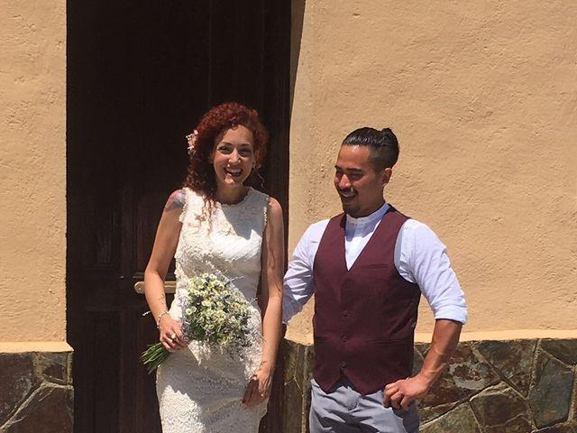 La boda de Felipe y Lorena  en Vila-seca, Tarragona 10