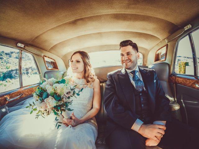 La boda de Samuel y Raquel en Albacete, Albacete 9
