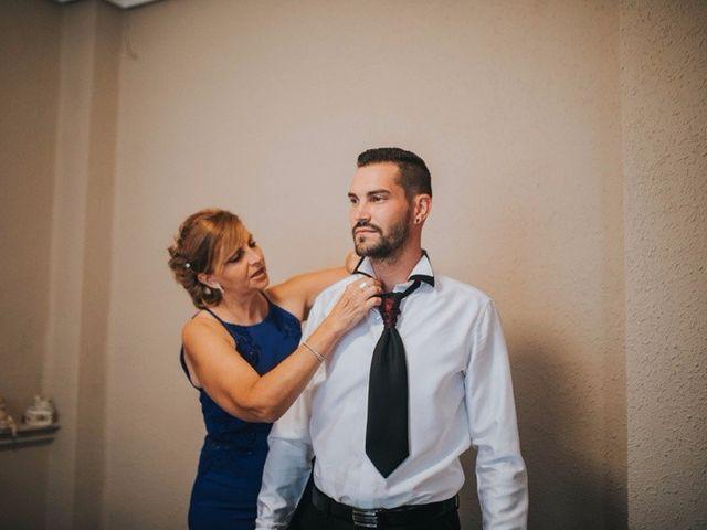 La boda de Iván y Claudia en Valencia, Valencia 6