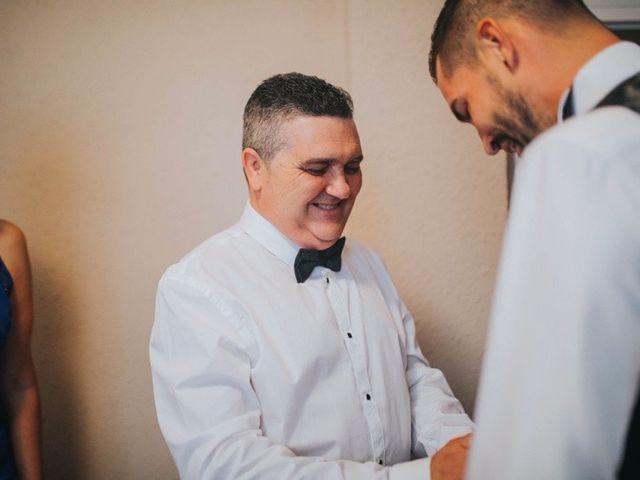 La boda de Iván y Claudia en Valencia, Valencia 7