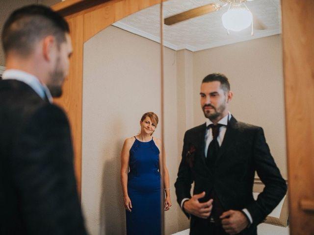 La boda de Iván y Claudia en Valencia, Valencia 8
