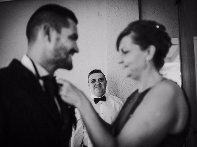 La boda de Iván y Claudia en Valencia, Valencia 10