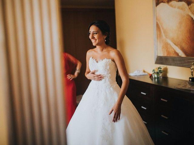 La boda de Iván y Claudia en Valencia, Valencia 13