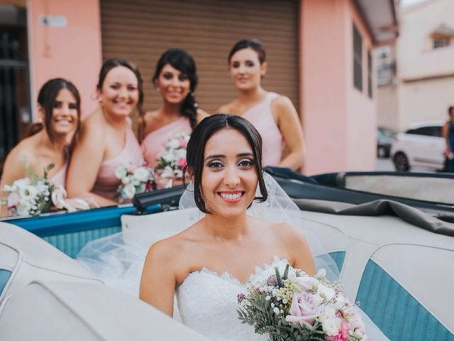 La boda de Iván y Claudia en Valencia, Valencia 24