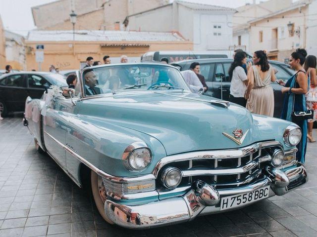 La boda de Iván y Claudia en Valencia, Valencia 26