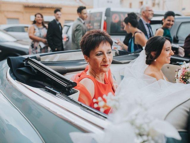 La boda de Iván y Claudia en Valencia, Valencia 27