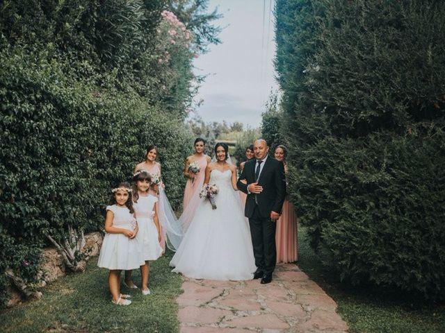 La boda de Iván y Claudia en Valencia, Valencia 28