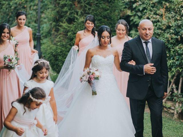 La boda de Iván y Claudia en Valencia, Valencia 30
