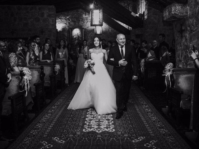 La boda de Iván y Claudia en Valencia, Valencia 31