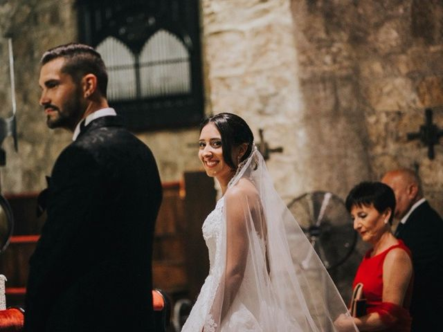 La boda de Iván y Claudia en Valencia, Valencia 32