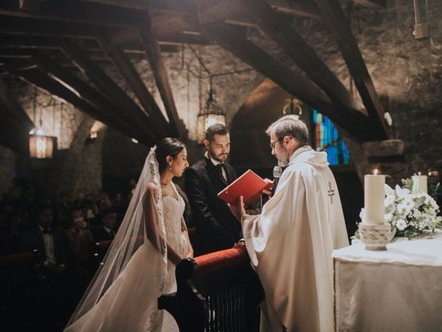 La boda de Iván y Claudia en Valencia, Valencia 33