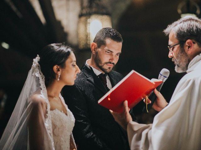 La boda de Iván y Claudia en Valencia, Valencia 34