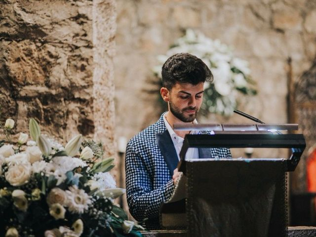 La boda de Iván y Claudia en Valencia, Valencia 36