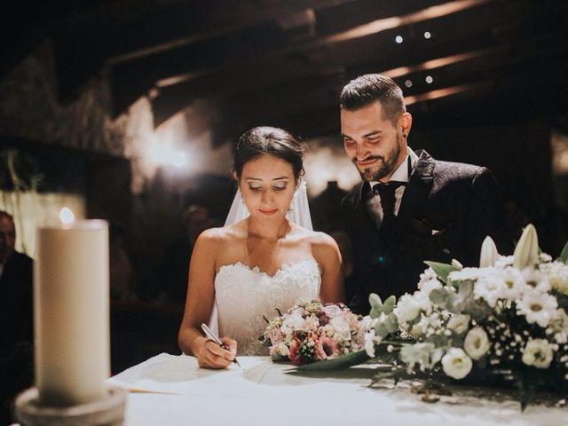 La boda de Iván y Claudia en Valencia, Valencia 1