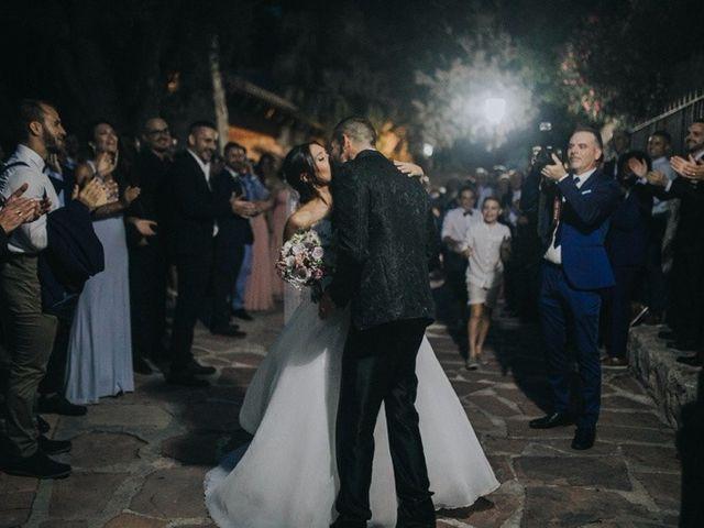 La boda de Iván y Claudia en Valencia, Valencia 37