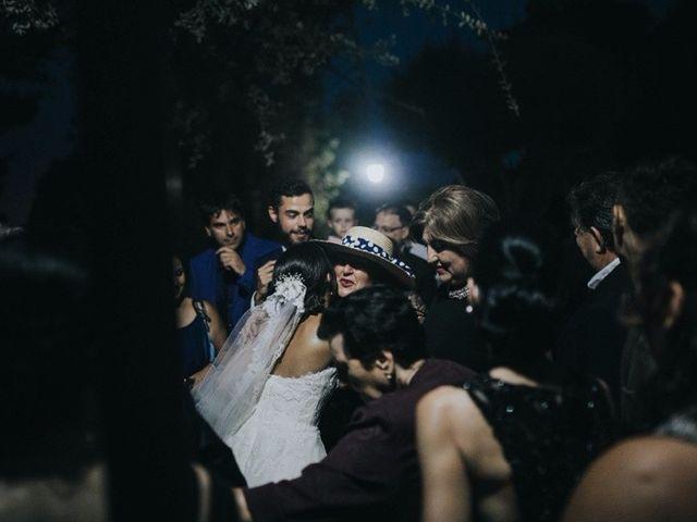 La boda de Iván y Claudia en Valencia, Valencia 38
