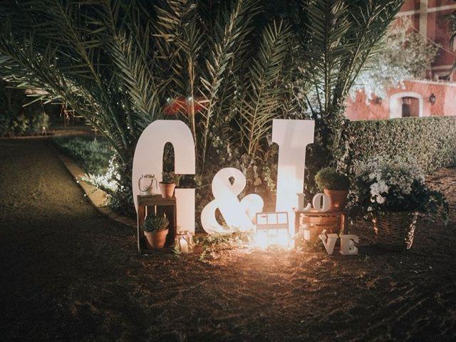 La boda de Iván y Claudia en Valencia, Valencia 39