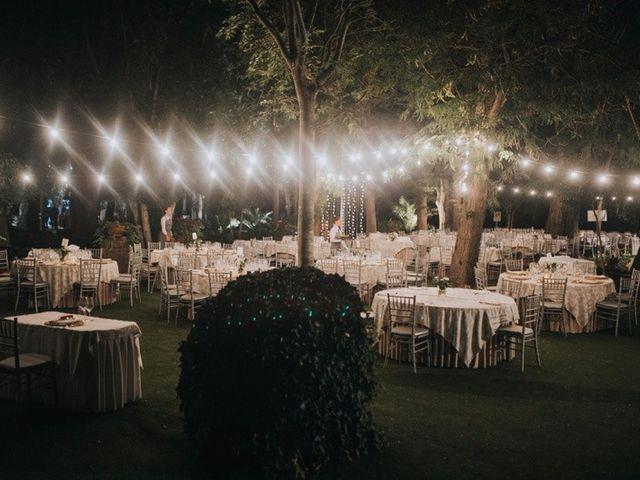 La boda de Iván y Claudia en Valencia, Valencia 40