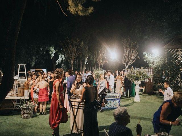 La boda de Iván y Claudia en Valencia, Valencia 42