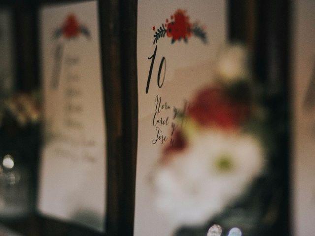 La boda de Iván y Claudia en Valencia, Valencia 43