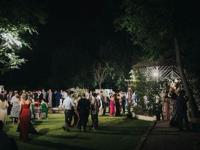 La boda de Iván y Claudia en Valencia, Valencia 44
