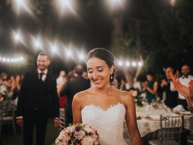 La boda de Iván y Claudia en Valencia, Valencia 2