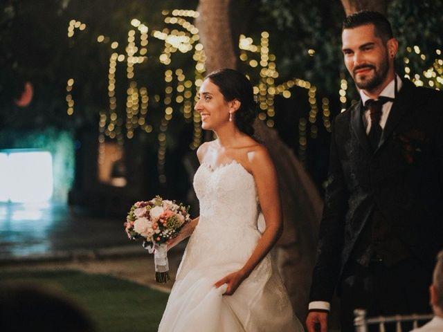 La boda de Iván y Claudia en Valencia, Valencia 45