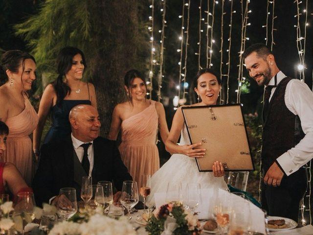 La boda de Iván y Claudia en Valencia, Valencia 47