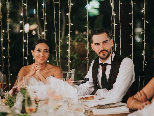 La boda de Iván y Claudia en Valencia, Valencia 49