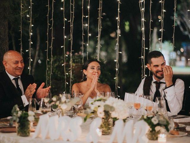 La boda de Iván y Claudia en Valencia, Valencia 50