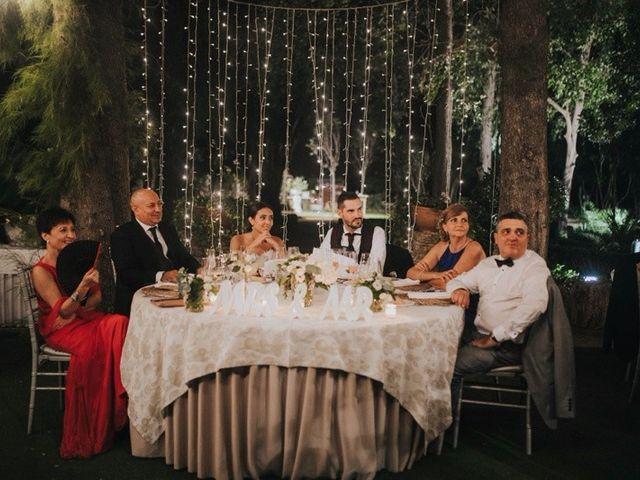 La boda de Iván y Claudia en Valencia, Valencia 51