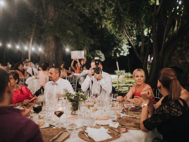 La boda de Iván y Claudia en Valencia, Valencia 53
