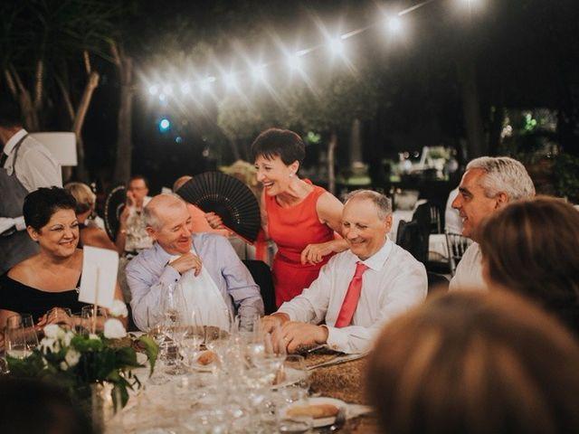 La boda de Iván y Claudia en Valencia, Valencia 54