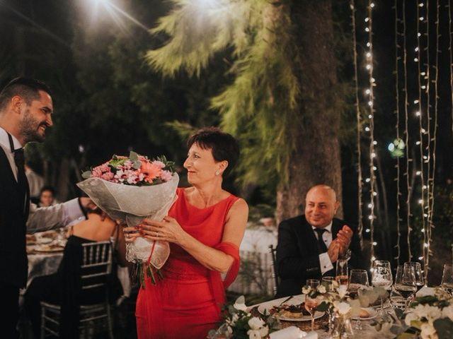 La boda de Iván y Claudia en Valencia, Valencia 55