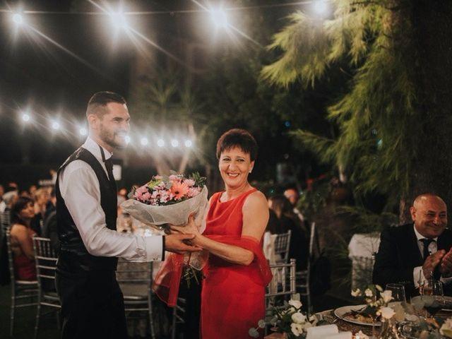La boda de Iván y Claudia en Valencia, Valencia 57
