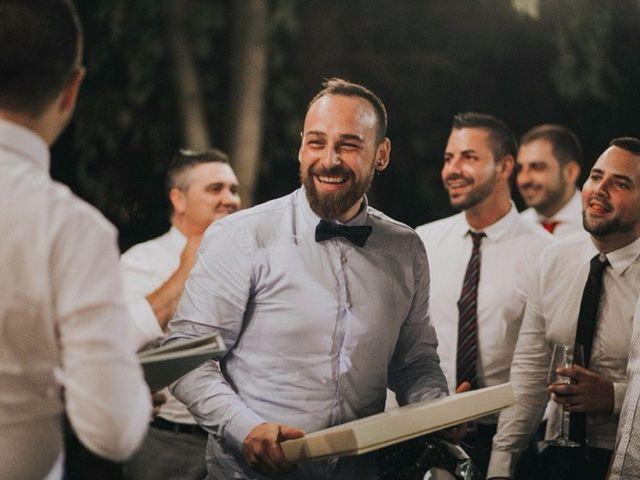 La boda de Iván y Claudia en Valencia, Valencia 58